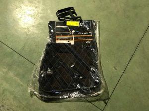 Kit tappeti a quadri per Clubman F54 - Codice OEM: 51472408524 -