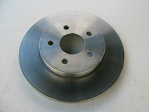 Coppia disco freno posteriori X Type - OEM: C2S42668 C2S49730 C2S35271 C2S9231
