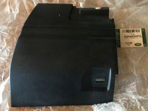Modanatura parafango destro per Discovery 4 - Codice OEM: DGP000162PCL -