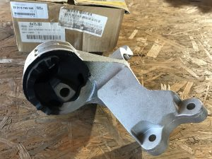 Supporto cambio per Cabrio R52 One - Codice OEM: 22316765335 -