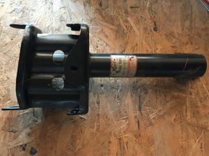 Cantonale paraurti anteriore sinistro Pajero V20 - Codice OEM: MB679781 -