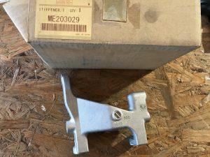Selettore cambio per Pajero V78W - Codice OEM: ME203029 -