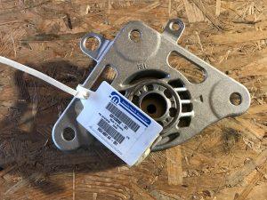 Tassello elastico posteriore destro Compass MP - Codice OEM: 68246697AA