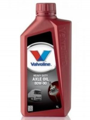 Heavy Duty Axle Oil 80W 90 Valvoline - OEM: 868214