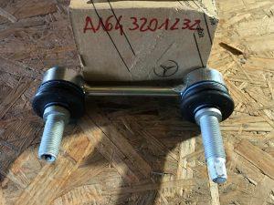 Astina barra posteriore destra Classe Gl X164 - OEM: A1643201232