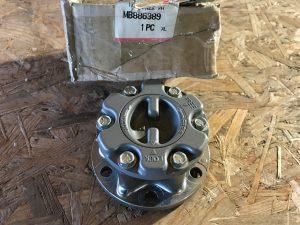 Kit mozzo ruota destro per Pajero V20 - Codice OEM: MB886389