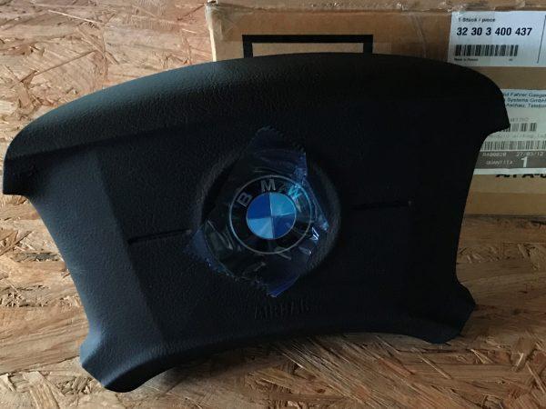 Airbag guidatore per Serie X3 E83 - Codice OEM: 32303400437 -
