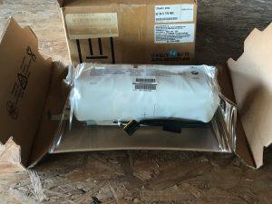Airbag lato guidatore per Serie 5 E60 - OEM: 32346776904 32346761382 -
