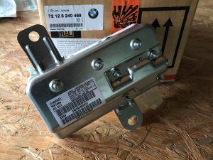 Airbag porta anteriore destra per Serie 7 E65 - OEM: 72128240468 72129180928