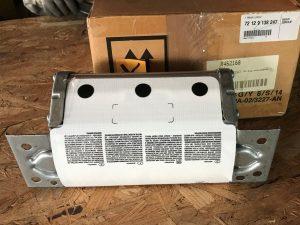 Airbag passeggero per Serie 3 E90 - Codice OEM: 72129138247 72129113226