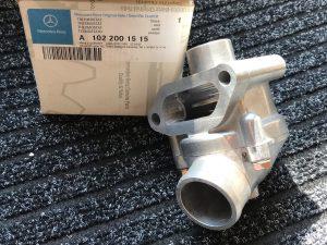 Termostato per Classe E Berlina W124 - Codice OEM: A1022001515 -