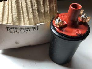 Bobina accensione per R1000RS del 1977 - Codice OEM: 12131244142