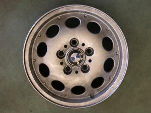 Cerchio in lega R15 stile 36 per Serie 3 E46 - OEM: 36111092408