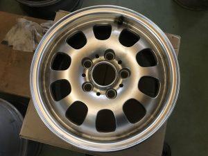 Cerchio in lega R15 stile 46 per Serie 3 E46 - Codice OEM: 36111094499