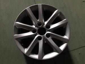 Cerchio in lega R16 stile 136 per Serie 3 E46 - Codice OEM: 36116762299