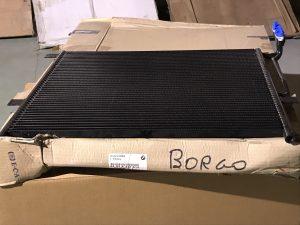 Condensatore AC Serie 3 E46 Berlina - OEM: 64538377614