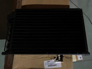 Condensatore AC per Serie 3 E36 325tds - OEM: 64538391355 64536977492