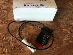 Antenna Bluetooth per K1600GR 2012 - Codice OEM: 65217714808 -