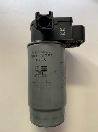 Filtro carburante con riscaldamento - OEM 13322246133 - 13322246975