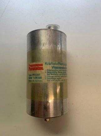Filtro carburante con pre separatore Serie 3 E30 - cod. OEM 13321278330