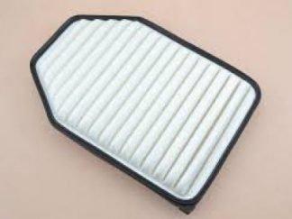 Filtro aria motore per Wrangler JK - Codice OEM: 53034018AE 68257791AB