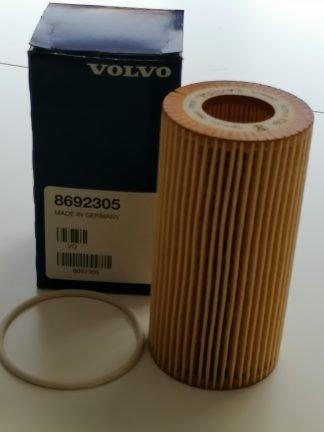 Filtro olio per C30 2400cc - OEM; 8692305 8642570