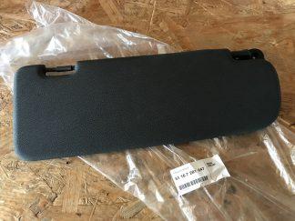 Aletta parasole BMW Serie X6 E71 E72 - Codice OEM 51167281647