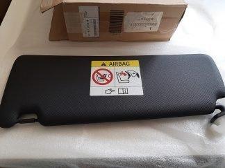 Aletta parasole BMW 3 F30 - Codice OEM 51167313614
