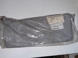 Aletta parasole BMW Serie 1 F20 F21 - codice OEM 51168255086