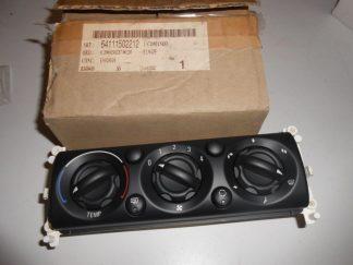 Comando climatizzatore per Mini r50 - r51 - r52 - r53