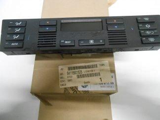 Comando climatizzatore per bmw serie 5 e39