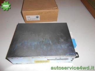 AT - MODULO VIDEO HIGH SENZA CODICE BMW - Codici 65509178796 - 65509149315 - 65509119653 - 65506973091 - 65506953003 - 65504124836