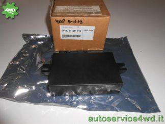 APP COMANDO ATTIVO PDC BMW - Codici 66210413382 - 66209119428 - 66219112463 - 66216985501 - 66216958516