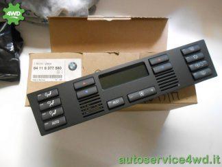 PANNELLO COMANDI CLIMA per BMW - Codice 64118377580