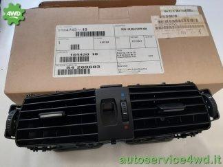 BOCCHETTA ARIA CENTRALE BMW - Codice 64229184743