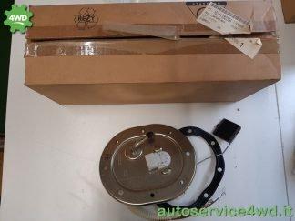 GALLEGGIANTE DX per BMW - Codice 16141182354